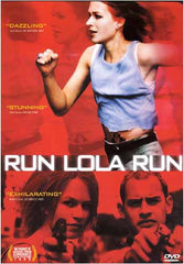 Run Lola Run (German Version & French Version)