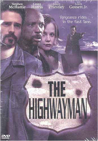 The Highwayman DVD Movie
