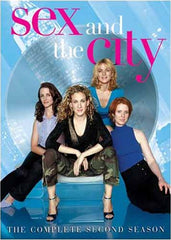 Sex and the City - The Complete Second Season (Boxset)