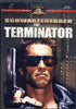 The Terminator (MGM) DVD Movie