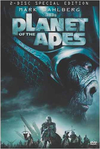 Planet of the Apes (Two Disc Special Edition) DVD Movie