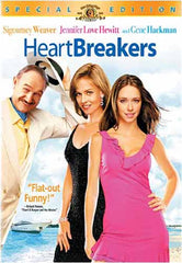 Heartbreakers (Special Edition) (MGM) (Bilingual)