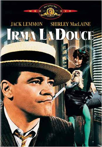 Irma La Douce DVD Movie