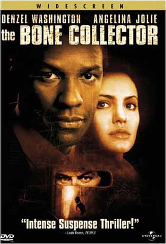 The Bone Collector (Le Desosseur) (Bilingual) DVD Movie