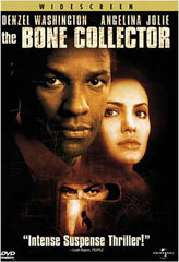 The Bone Collector (Le Desosseur) (Bilingual)