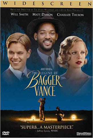 The Legend of Bagger Vance (Widescreen) DVD Movie