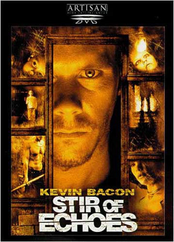 Stir of Echoes DVD Movie