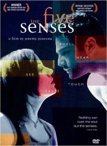 The Five Senses DVD Movie