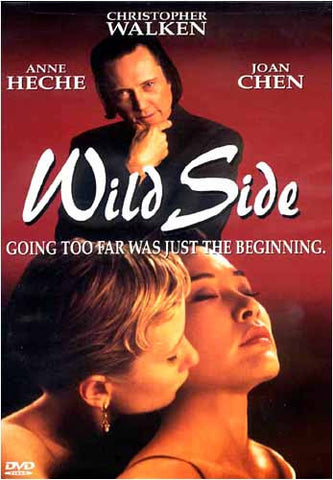 Wild Side DVD Movie