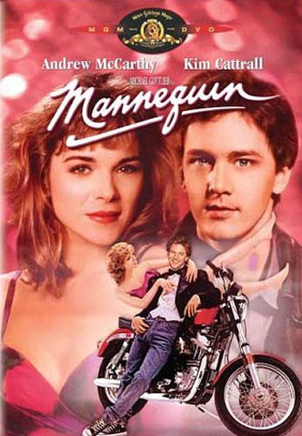 Mannequin (MGM) DVD Movie