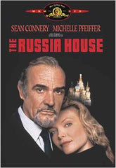 The Russia House (MGM) (Bilingual)