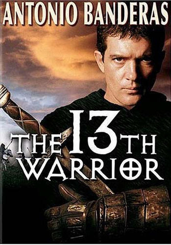 The 13th Warrior DVD Movie