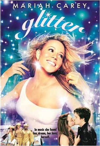 Glitter DVD Movie