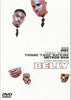 Belly (White Cover) DVD Movie