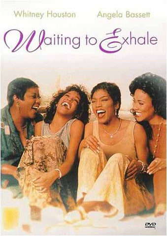 Waiting to Exhale DVD Movie