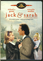 Jack and Sarah (MGM) (Bilingual)
