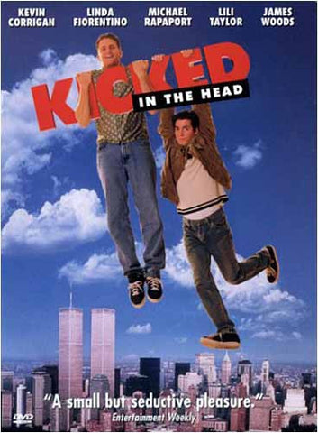 Kicked in the Head DVD Movie