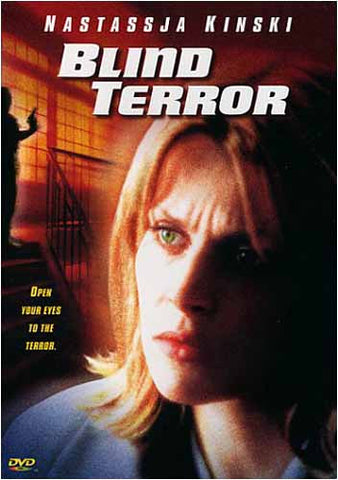 Blind Terror DVD Movie