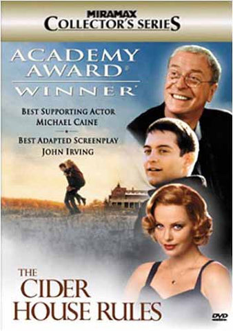 The Cider House Rules (Miramax Collector's Series) DVD Movie