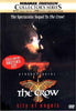 The Crow - City of Angels (Exclusive Director s Cut) (CA Version) DVD Movie