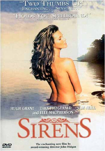 Sirens DVD Movie
