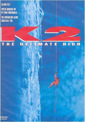 K2 - The Ultimate High