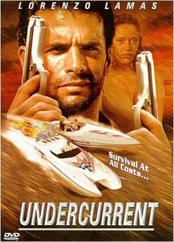 Undercurrent DVD Movie