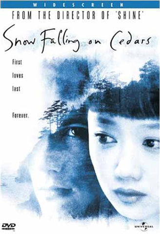 Snow Falling On Cedars (Widescreen) DVD Movie