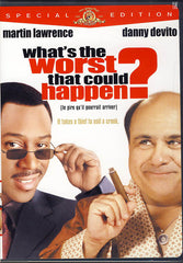 What s The Worst That Could Happen (Bilingual) (Special Edition)(MGM)