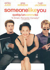 Someone Like You (Quelqu uncommetoi) (Bilingual)