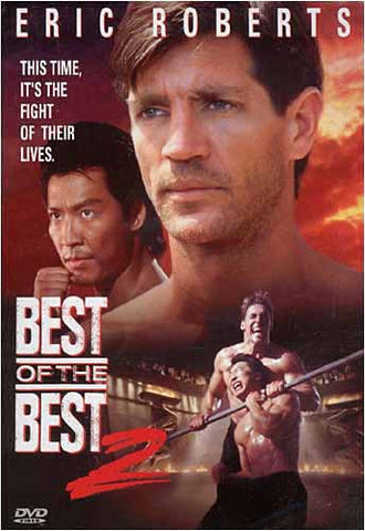 Best Of The Best 2 (Eric Roberts) DVD Movie
