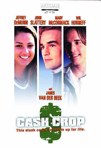 Cash Crop DVD Movie