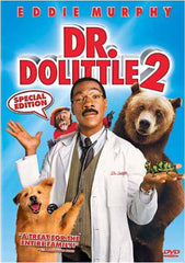 Dr. Dolittle 2 (Special Edition)