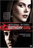 Birthday Girl (Bilingual) DVD Movie
