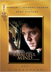 A Beautiful Mind (Two Disc Widescreen Awards Edition) (Bilingual)