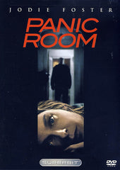 Panic Room (Keepcase) (Superbit Deluxe Collection)