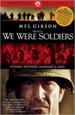 We Were Soldiers (Widescreen) DVD Movie