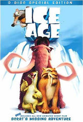 Ice Age (2 - Disc Special Edition)