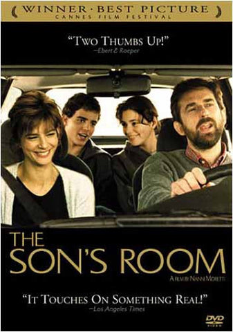 The Son s Room (Bilingual) DVD Movie