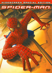 Spider-Man (Widescreen Special Edition) (USED)