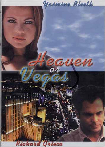 Heaven Or Vegas DVD Movie