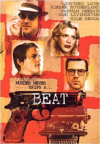 Beat DVD Movie