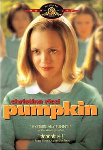 Pumpkin (MGM) DVD Movie