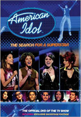 American Idol - The Search For A Superstar