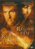 Reign Of Fire DVD Movie