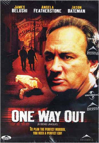 One Way Out DVD Movie