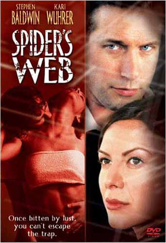 Spider's Web DVD Movie