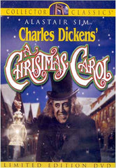 A Christmas Carol (Collectors Classic Limited Edition DVD)