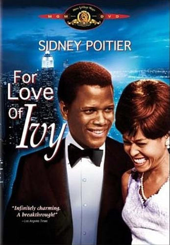For Love of Ivy DVD Movie