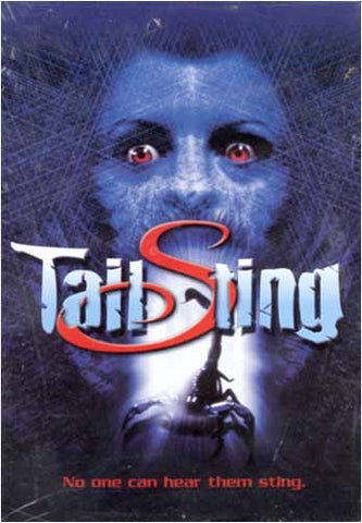 Tail Sting DVD Movie